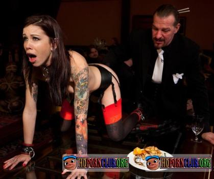 TheUpperFloor.com/Kink.com – Dylan, Krysta Kaos – Local SM players celebrate Two Year Anniversary of Brunches with sex and bondage [HD 720p]