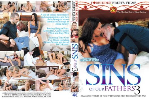 Sins Of Our Fathers 3 (2016)