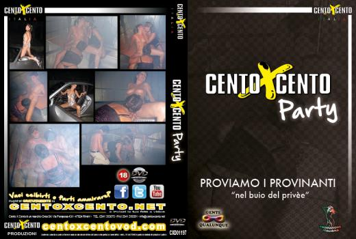 CentoxCento Party (2014)