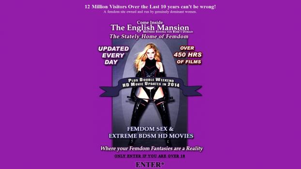 TheEnglishMansion.com – SiteRip