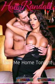Hollyrandall.com – Black Angelika – Take Me Home Tonight [HD 720p]