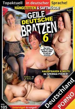 Geile Deutsche Bratzen 6