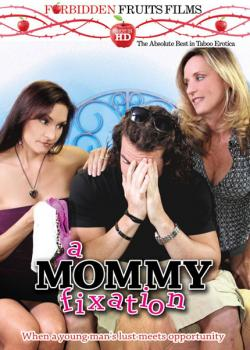 A Mommy Fixation #1