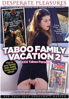 Taboo Family Vacation 2