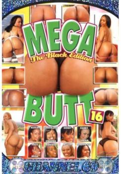 Mega Butt #16