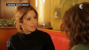 Léa Salamé - 7 Décembre 2016