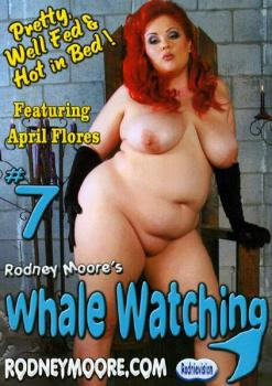 Whale Watching #7