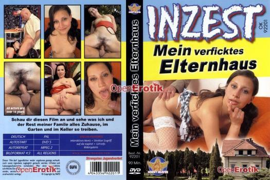 Inzest - Mein verficktes Elternhaus (2010)