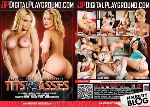 tits vs asses