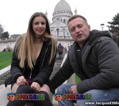 JacquieEtMichelTV.net/JacquieEtMichelTV2.net – Stella – Une etoile du X est nee ! [HD 720p]