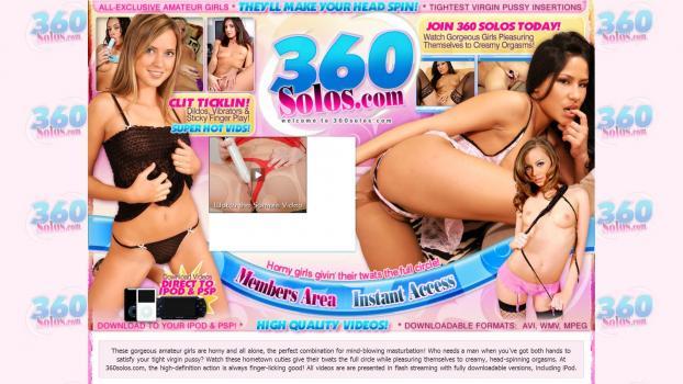 360Solos - SiteRip