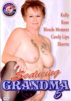 Seducing Grandma #5