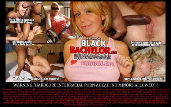 BlackBachelor – SITERIP