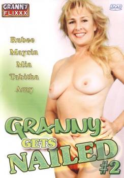 Granny Gets Nailed # 2
