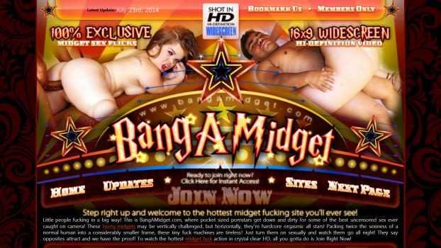 BangAMidget - SiteRip
