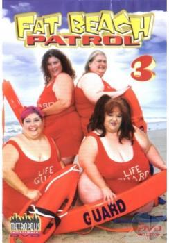 Fat Beach Patrol #3