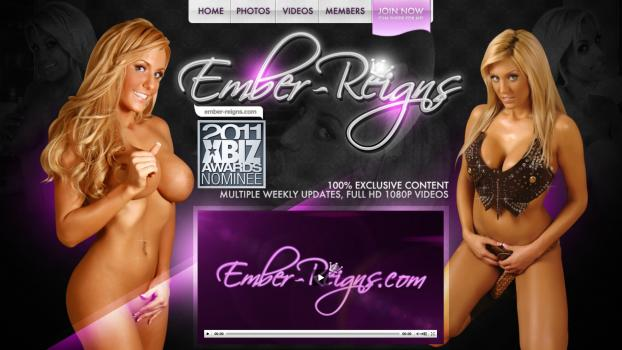 Ember-Reigns - SiteRip