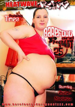 Barefoot And Pregnant #25