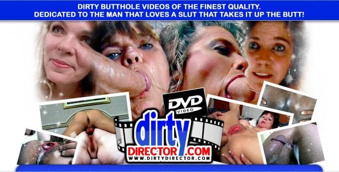 DirtyDirector - SiteRip
