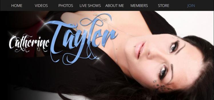 CatherineTayler - SiteRip