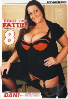 36456535 154061a - First Time Fatties #8