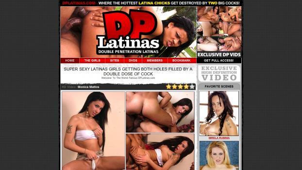 DPLatinas - SiteRip