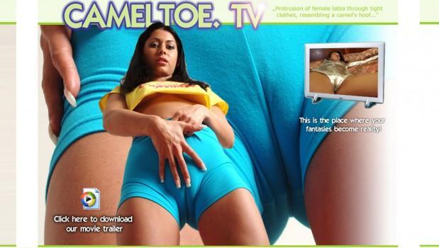 Cameltoe - SiteRip