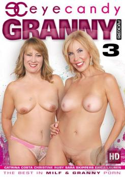 Granny Fuckers #3