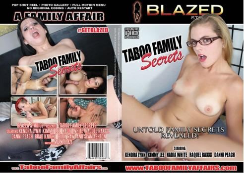 Taboo Family Secrets (2015)