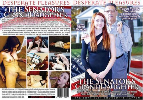 The Senator's GrandDaughter (2015)