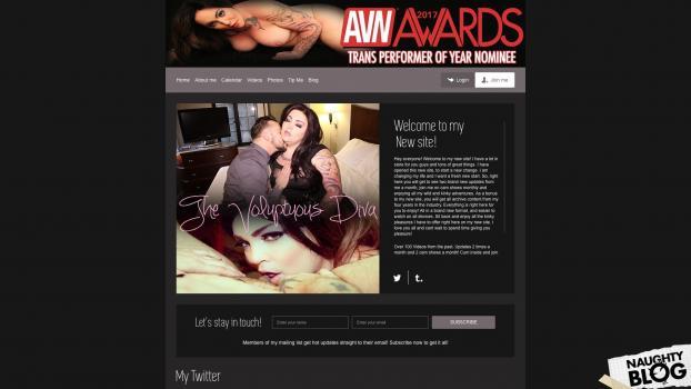 NaughtyBlog.org