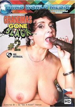 Grandmas Gone Black #2