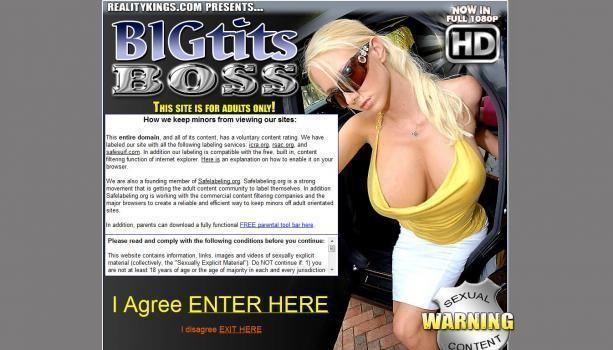 BigTitsBoss - SiteRip