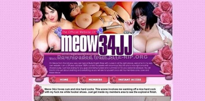Meow34JJ - SiteRip