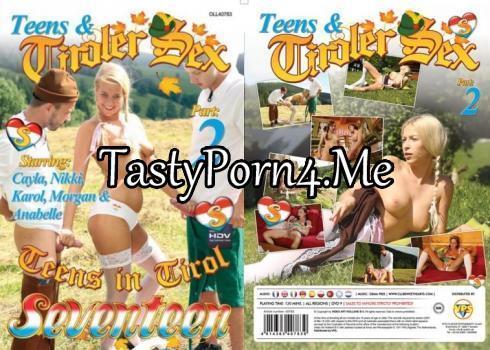Teens & Tiroler Sex 2