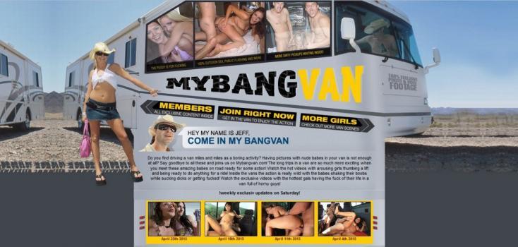 MyBangVan - SiteRip