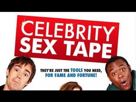 Celebrity Sex - MegaPack