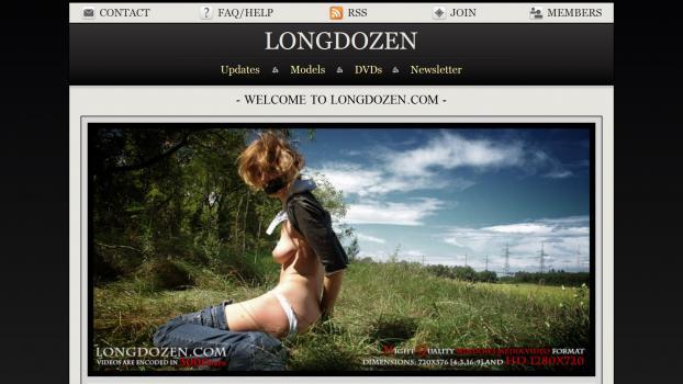 LongDozen - SiteRip