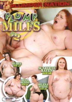 Plump MILFs #2