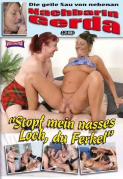 Nachbarin Gerda #13