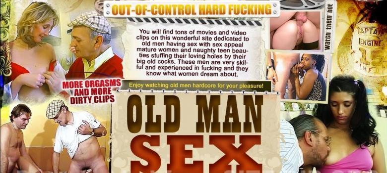 OldManSex - SiteRip