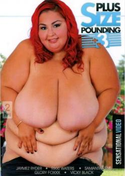 Plus Size Pounding #3