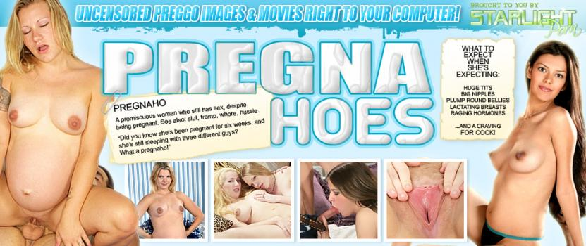 PregnaHoes - SiteRip