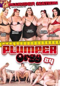 Plumper Orgy #4