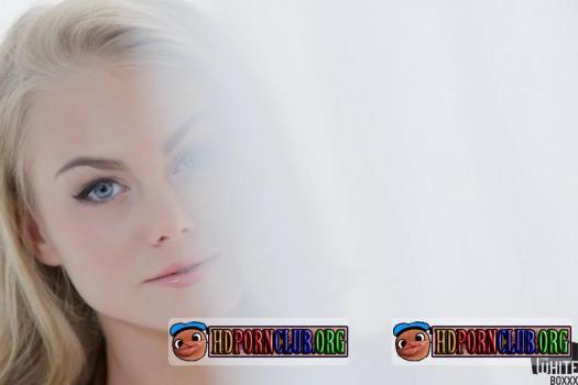TheWhiteBoxxx – Nancy A – Glamorous Ukrainian blondie Nancy A gets cum on ass in hot erotic fuck [HD 720p]