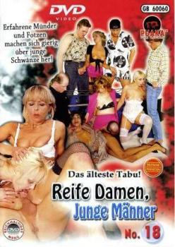 Reife Damen Junge Manner 18