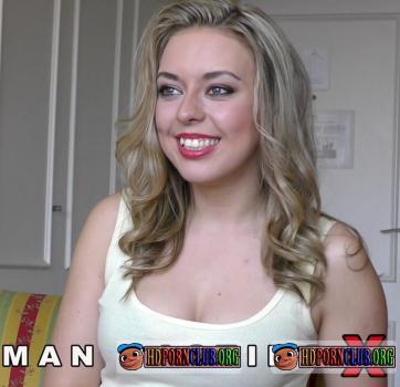 WoodmanCastingX.com/PierreWoodman.com – Daniella Margot – Casting X 167 Updated [4K 2160p]