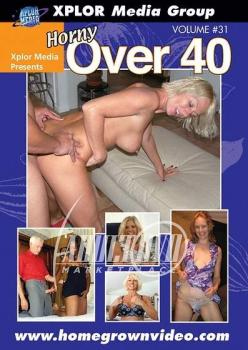 Horny Over 40 #31
