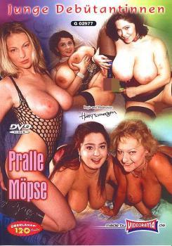 Junge Debutantinnen – Pralle Mopse