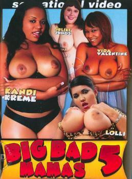 Big Bad Mamas #5